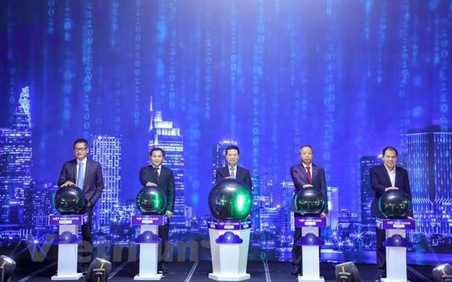 越南企业应掌握云计算技术以促进数字化转型 - ảnh 1