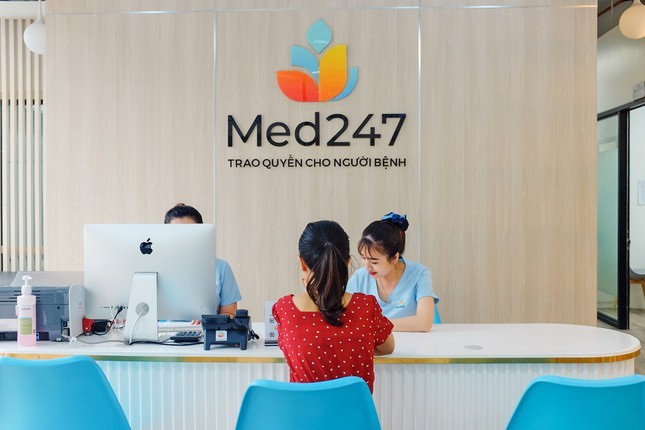 为居民享有医疗和保健服务提供新方式 - ảnh 1