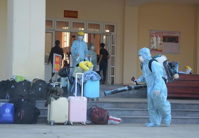 越南新增一例新冠肺炎确诊病例 - ảnh 1