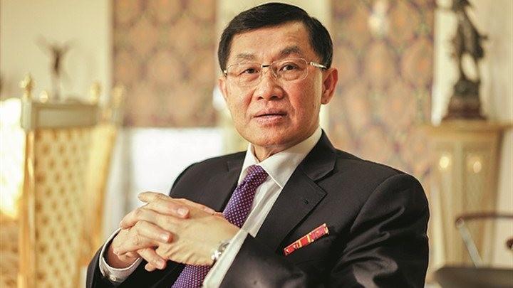 越南企业对EVFTA的看法 - ảnh 1