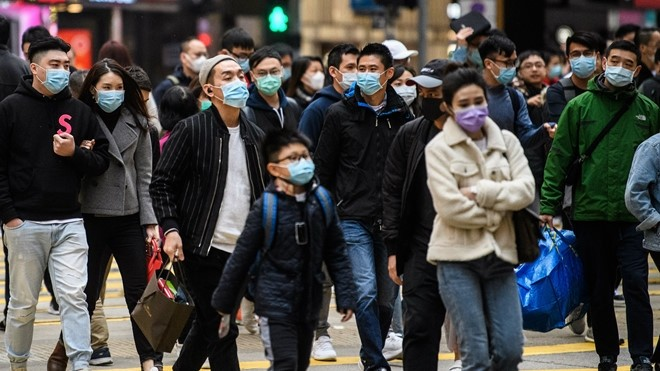 中国无新增新冠肺炎确诊病例 - ảnh 1