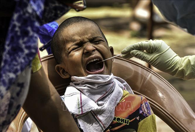全球近40万7 000人死于新冠肺炎 - ảnh 1