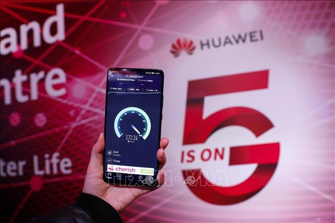 东盟和中国推动数字经济合作 - ảnh 1