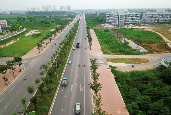 发展基础设施是引进外商投资的基础 - ảnh 1