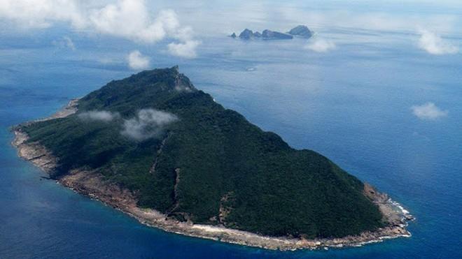日本反对中国命名华东海域部分海底地理实体 - ảnh 1