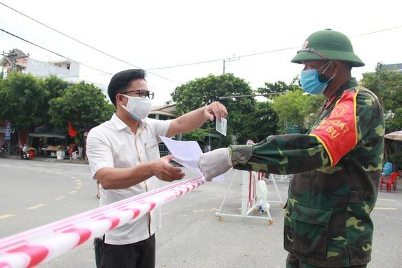 8月3日越南新增22例新冠肺炎确诊病例 - ảnh 1