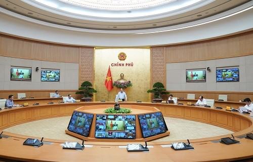 新冠肺炎疫情基本得到控制  越南考虑重新恢复部分国际航班 - ảnh 1