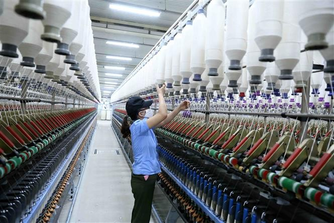 AMRO: 2021年越南经济前景乐观 - ảnh 1