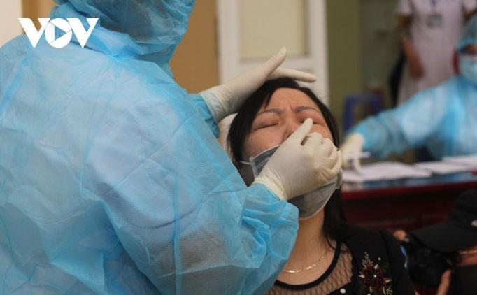 3月30日越南无新增新冠肺炎确诊病例 - ảnh 1