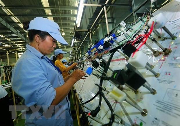 德国媒体分析越南对投资者具有吸引力的原因 - ảnh 1