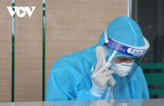 5月11日上午,越南新增28例新冠肺炎确诊病例 - ảnh 1