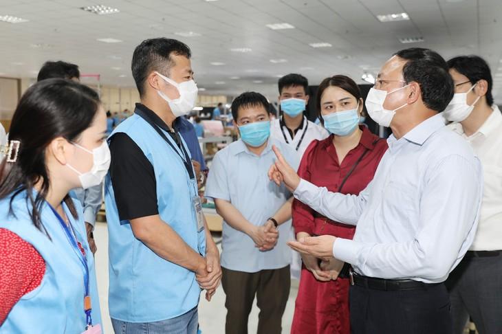 广宁省继续在行政改革中领先全国 - ảnh 1