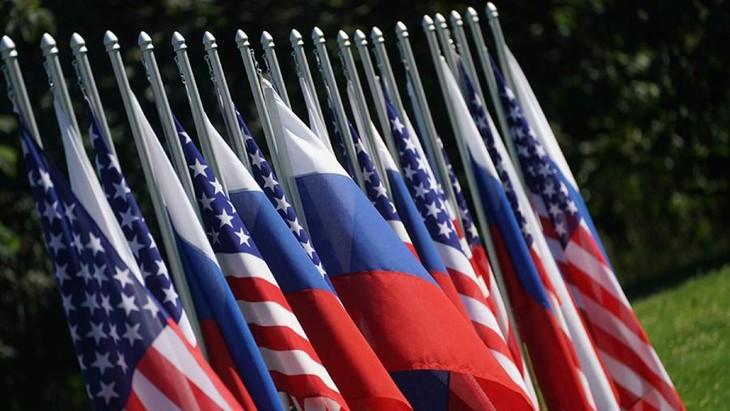 俄美举行新一轮战略稳定对话 - ảnh 1