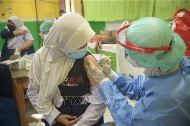 新冠肺炎疫情:德尔塔变种毒株在世界多国迅速蔓延 - ảnh 1