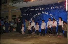 Das Kunstzentrum für arme Kinder - ảnh 1