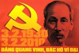 Veranstaltungen zum Neujahrsfest Tet und Gründungstag der Partei - ảnh 1