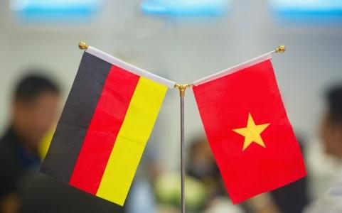 Deutsche Botschaft in Hanoi weist Information über Visa-Stop für Vietnamesen zurück - ảnh 1