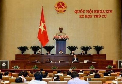 Parlament diskutiert Gesetzentwurf zur Prävention und Bekämpfung der Korruption - ảnh 1