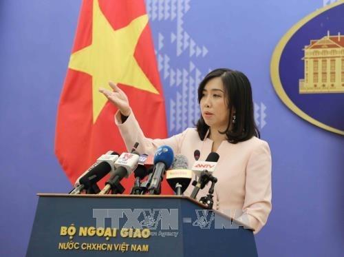 Außenministerium informiert über Schutz der Bürger im Ausland - ảnh 1