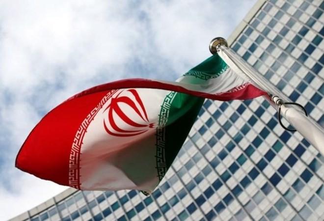 Großbritannien, Frankreich und Deutschland wollen neue Sanktionen gegen den Iran verhängen - ảnh 1