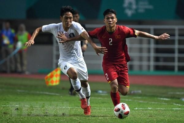 Internationale Medien würdigen vietnamesische Fußballmannschaft - ảnh 1