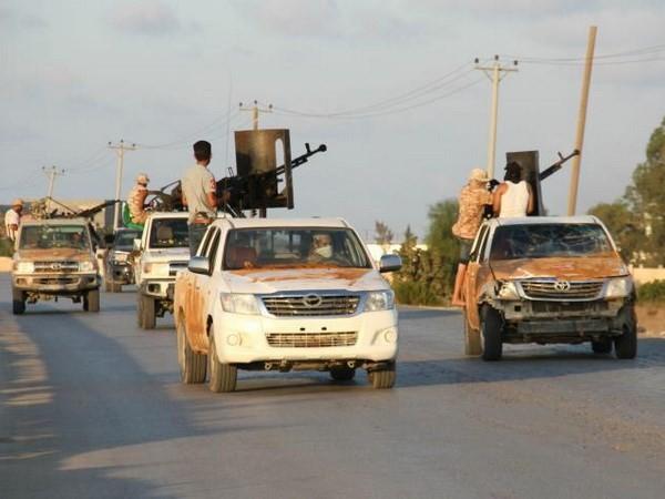 UNO kann  Termine der Wahlen in Lybien nicht garantieren - ảnh 1
