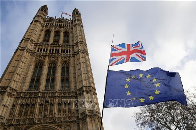 Brexit: Großbritannien fordert EU zu Zugeständnissen auf - ảnh 1