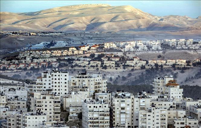 Palästinenser kritisieren Äußerung des US-Außenministers über israelische Siedlungen - ảnh 1