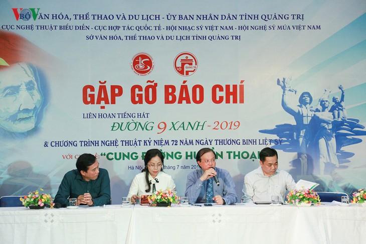 Galas zum Jahrestag der gefallenen vietnamesischen Soldaten - ảnh 1
