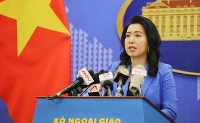 Alle Aktivitäten der vietnamesischen Meereswirtschaft in der ausschließlichen Wirtschaftszone - ảnh 1