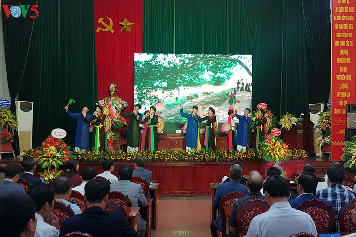 Gründung des vietnamesischen Ringervereins - ảnh 1