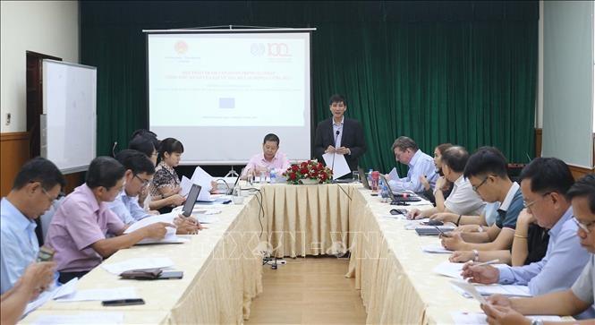 Vietnam will an der Konvention 105 der internationalen Arbeitsunion beitreten - ảnh 1