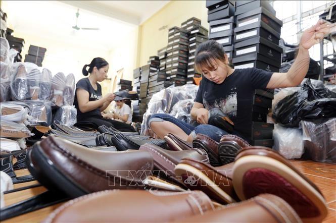 Vietnam hat Exportüberschuss nach Israel - ảnh 1