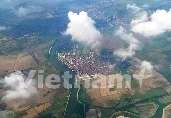Vietnam hat Orte zur Positionsbestimmung per Satellit - ảnh 1