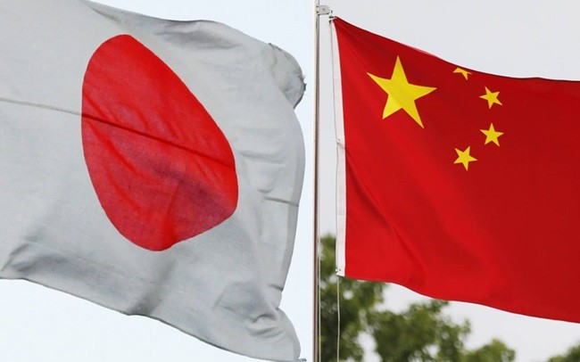 Japan und China bereiten sich intensiv auf Besuch von Xi Jinping in Japan vor - ảnh 1