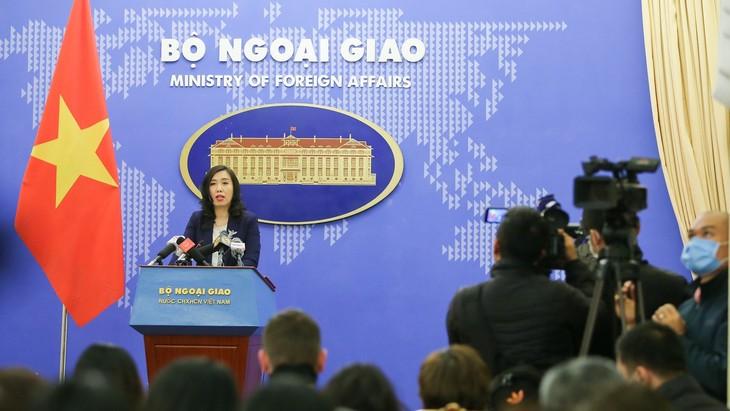 Vietnam ändert Regelungen der Einreise nach Vorschriften der internationalen Gesundheit - ảnh 1