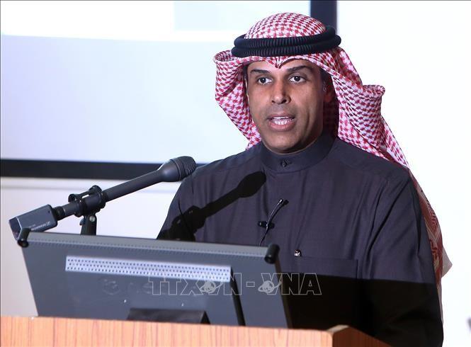 Kuwait unterstützt Reduzierung der Ölförderung - ảnh 1