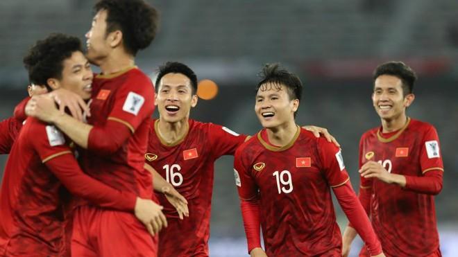 Vietnamesische Fußballmannschaft bereitet sich auf AFF Cup 2020 vor - ảnh 1