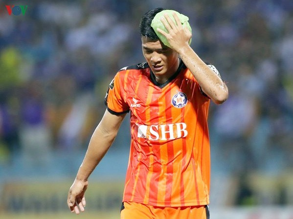 Vietnamesische Fußballspieler unterstützen AFC bei Bekämpfung der COVID-19-Pandemie - ảnh 1