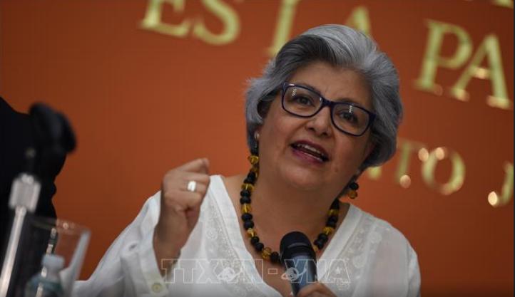 EU und Mexiko beenden Verhandlungen über Freihandelsabkommen neuer Generation - ảnh 1
