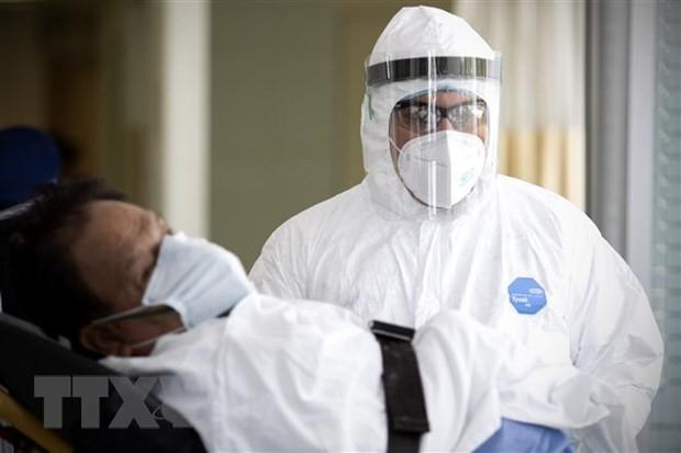 Lage der COVID-19-Pandemie weltweit - ảnh 1