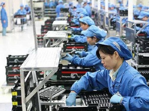 Vietnamesische Arbeiter ändern Denkweise und passen aktiv für eine effiziente Integration an - ảnh 1