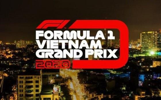 F1-Rennen in Hanoi kann vielleicht Ende dieses Jahres starten - ảnh 1