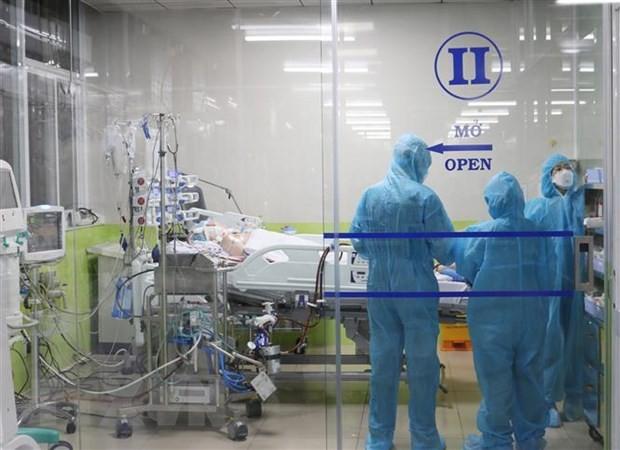 COVID-19: Keine neue Infizierte in Vietnam seit 37 Tagen - ảnh 1
