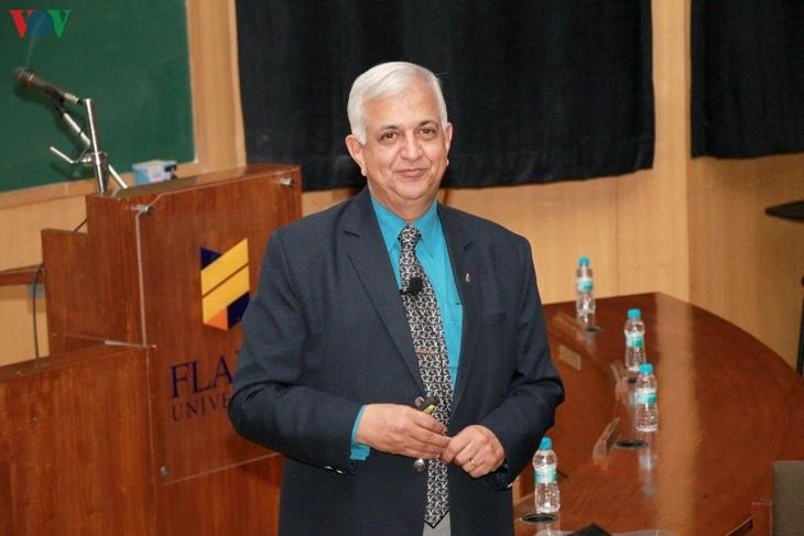 Indischer Akademiker: China wechselt Strategie per Änderung der Begriffe - ảnh 1