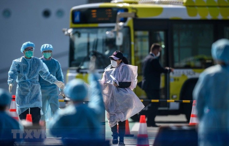 Sorge um 2. Welle der COVID-19-Pandemie auf der Welt - ảnh 1