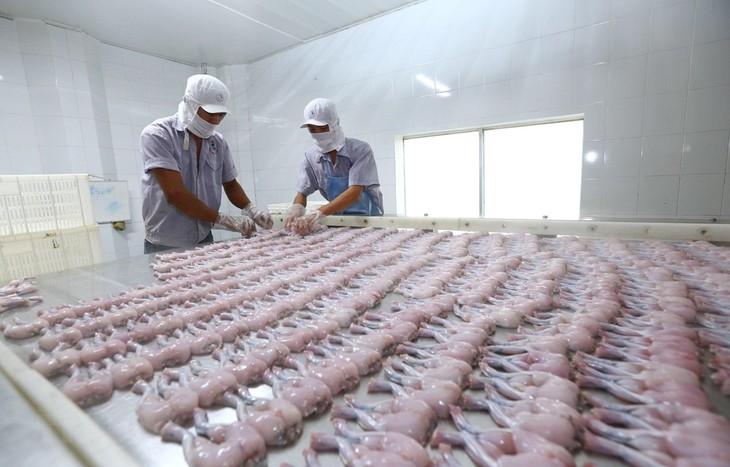EVFTA: Anstoß für Immobilien der Industrie in Vietnam - ảnh 1