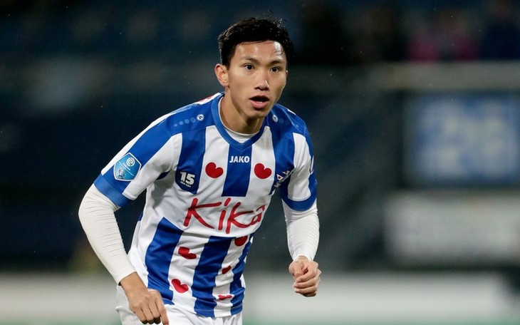 Bewertung der vietnamesischen Fußballspieler in Europa - ảnh 1