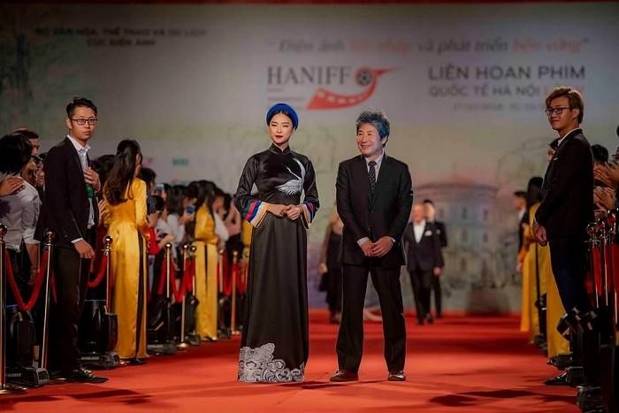 Verschiebung des Termins für internationales Filmfestival Hanoi   - ảnh 1