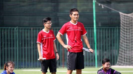 VFF verlängert Vertrag mit japanischem Fußballtrainer - ảnh 1